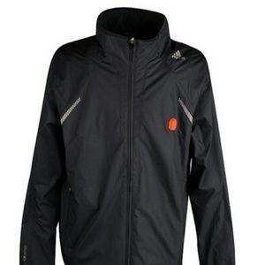 Adidas Men's Jacket NWOT- Large